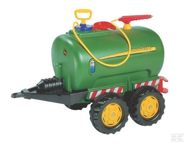 Rolly Toys JD Güllefaß mit Spritze