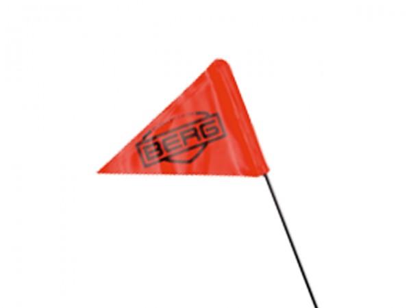 BERG Fahne (ohne Halterung)