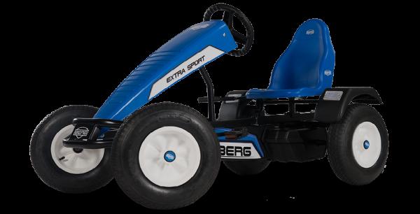 BERG Extra Sport BFR Pedal-Gokart