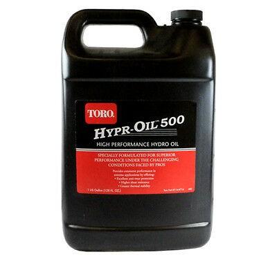 Hyper-Oil 500 Hydraulik Spezial