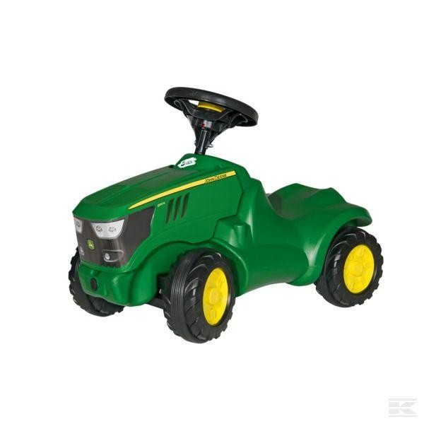 Rolly Toys John Deere Rutschtraktor