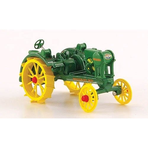 Athearn John Deere Waterloo Boy 1:87