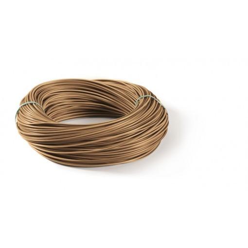 Kabel 100mtr 2,35mm 0,75mm