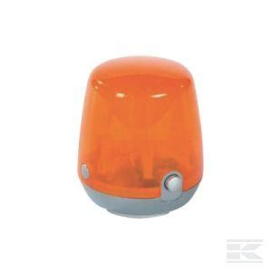 Rundumlicht Rolly Flashlight orange