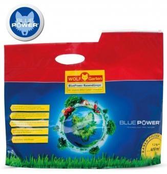 Wolf BluePower Rasendünger P 659 (48 X BP 400 TV)