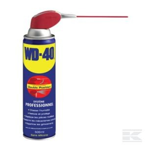 Multifunktionsöl WD40 500ml Dose